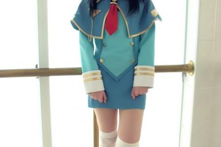 cosplay福利@魂链Soul Link图包