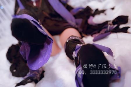 喵呜少女 定国花萝 剑三 cos【39P/1V】