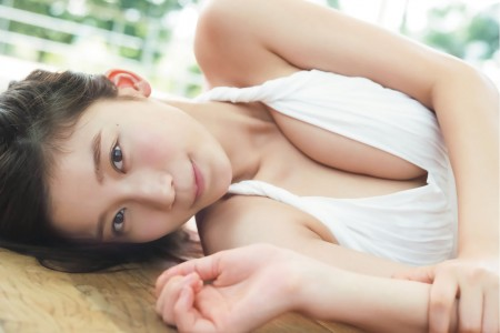小仓优香 Shone Magazine 2018年第45期