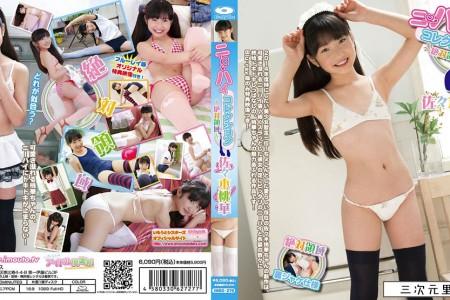 IMBD-276 佐々木桃華 Momoka Sasaki ニーハイコレクション ~絶対領域~IMOL-059
