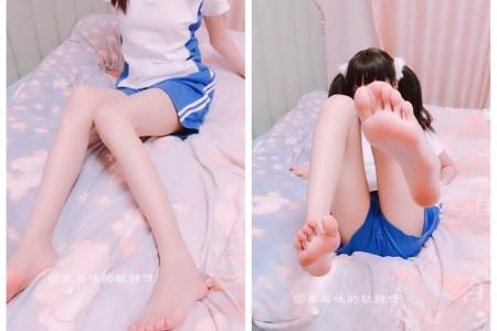 微博福利@草莓味软糖 深圳校服