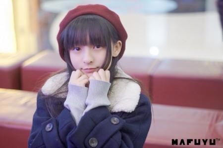 神楽坂真冬 冬日【48P】