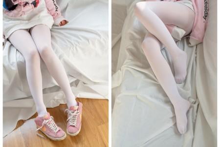 森萝财团 X-009 白丝 草莓味少女