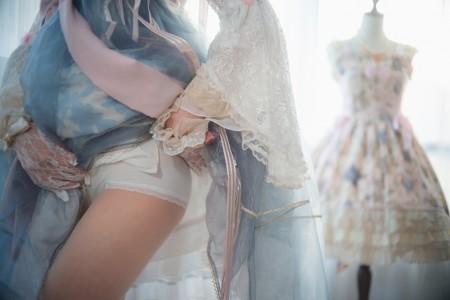 木花琳琳是勇者——ザルワラの仙女 樱茶LOLITA