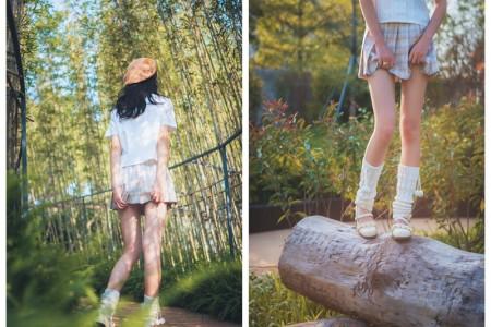 西瓜少女 VOL.002 白云森林