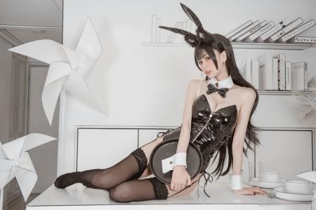 你的负卿 - 爱宕兔女郎 碧蓝航线