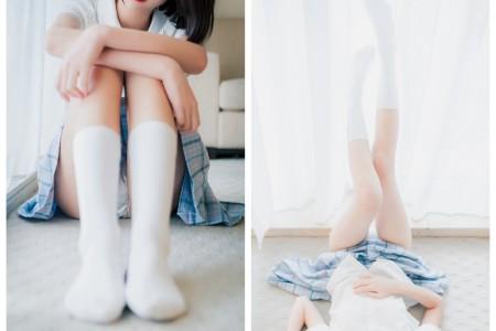 白袜JK私房@西瓜少女