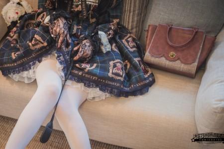 木花琳琳是勇者 - ロリコレ系列 Holiday Collection 洛丽塔