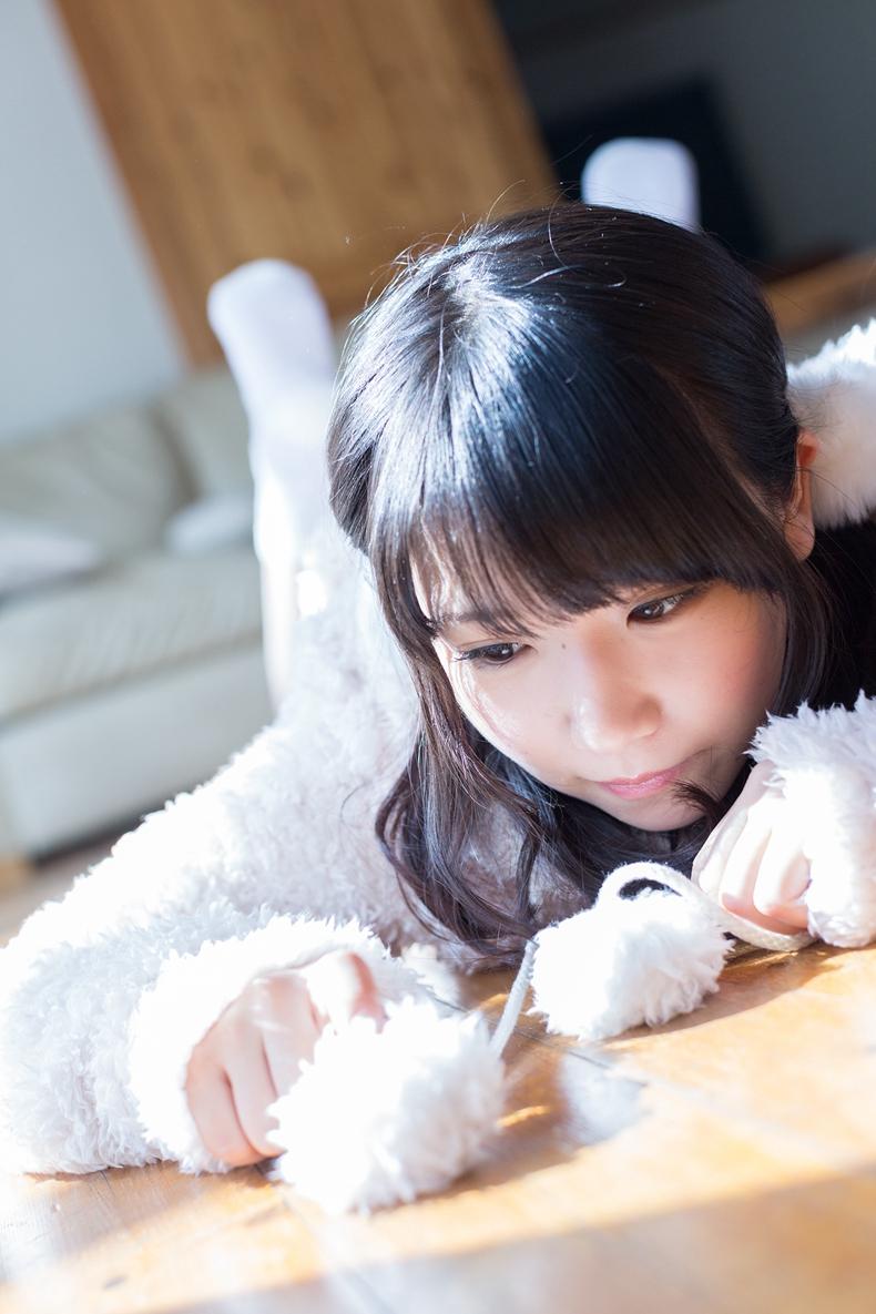 【女优】BIT-(愛須心亜)——FLUFFY爱须心亚 2