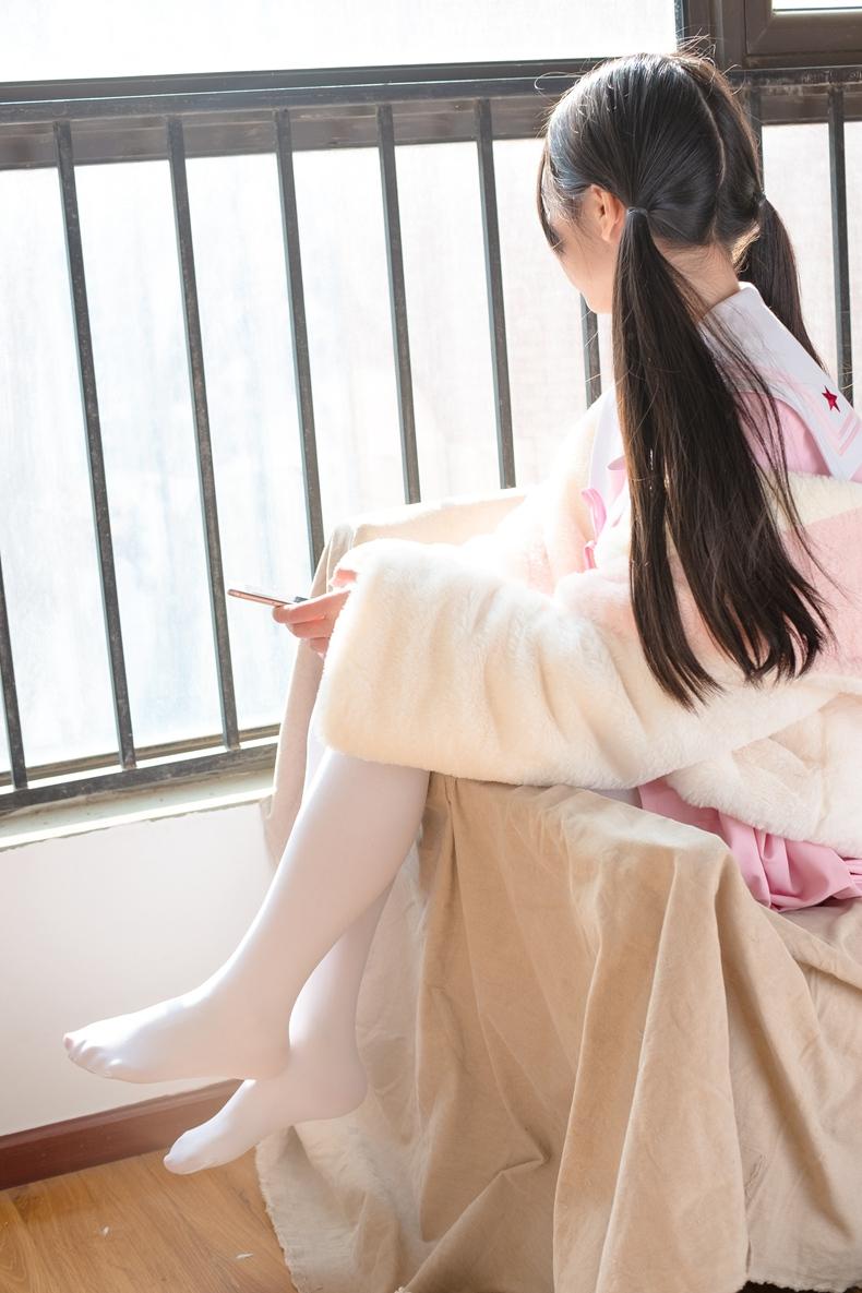 森萝财团—— JK白丝写真 BETA-013【106P/731MB】 3