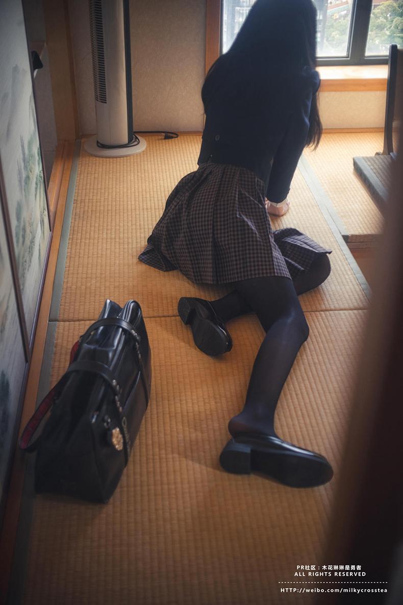 木花琳琳是勇者——名校大小姐爱欲沉沦2 黑丝JK不可描述【37P+2V】 6