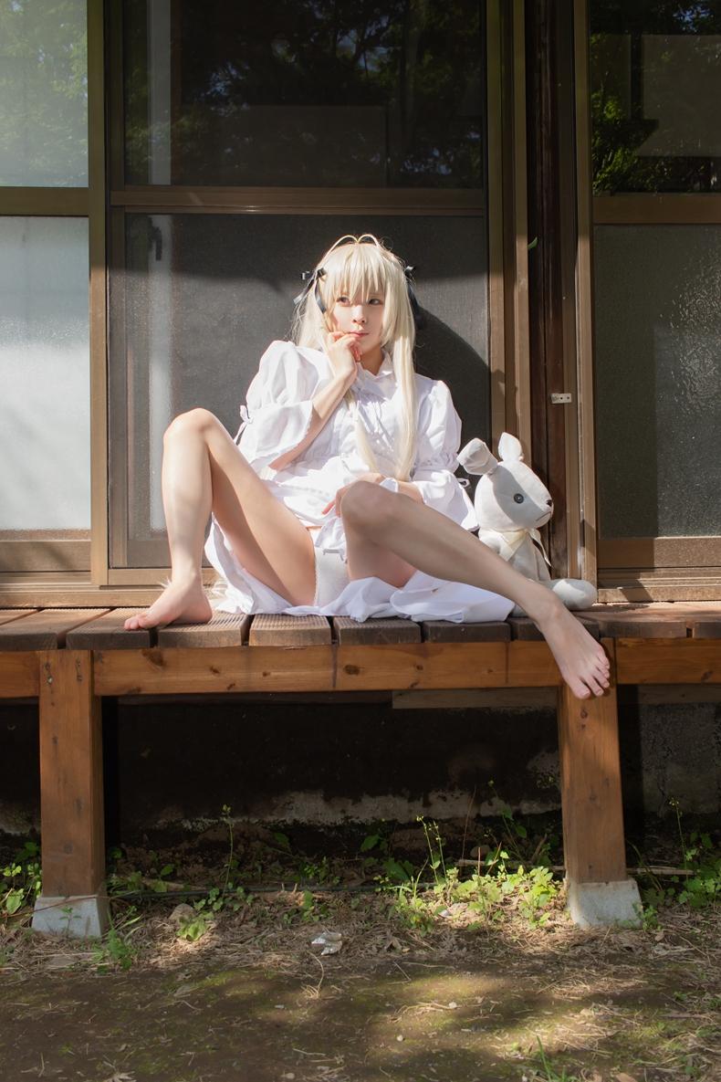 [めるるやさん(天ノ川めるる)] キミトイクソラ 穹妹ROM 2
