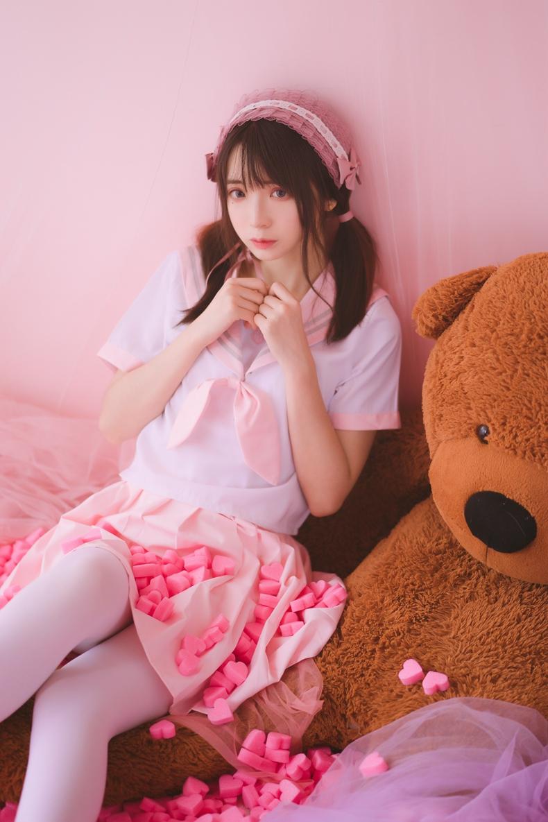 疯猫ss——丝袜狂想曲(粉) 1