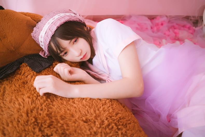 疯猫ss——丝袜狂想曲(粉) 4