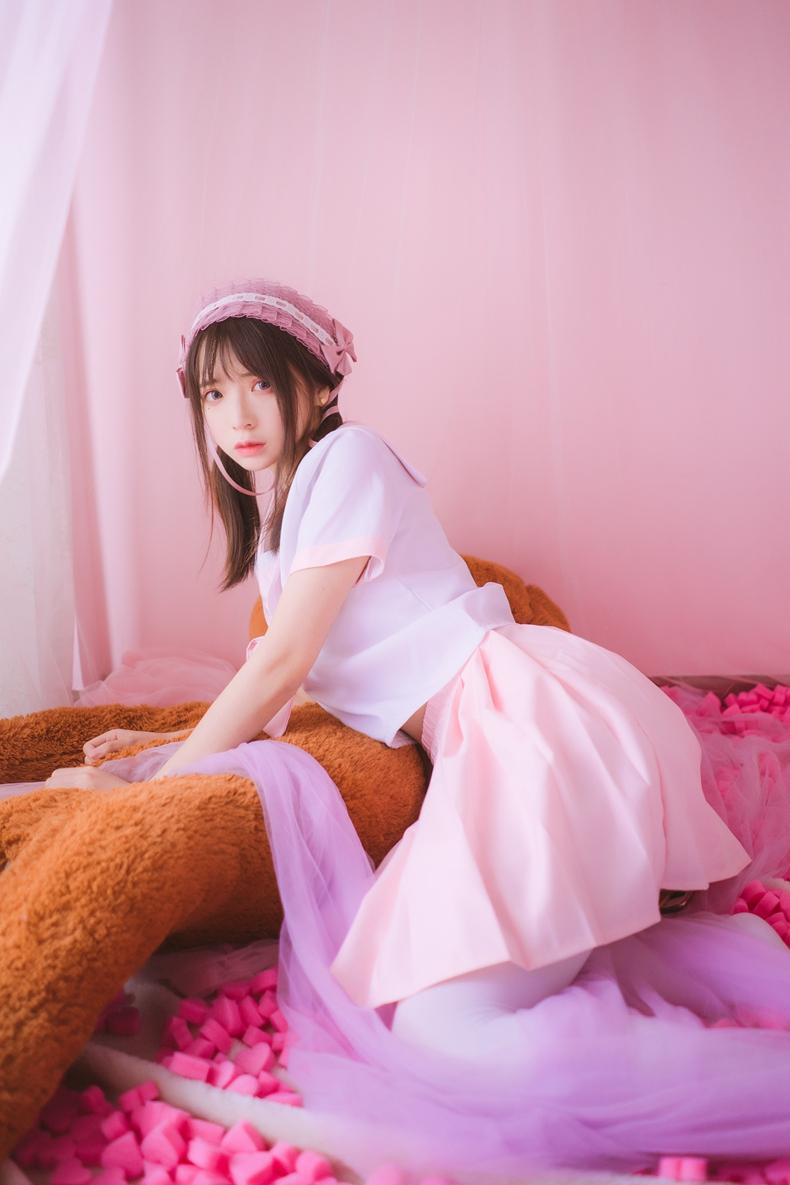 疯猫ss——丝袜狂想曲(粉) 5