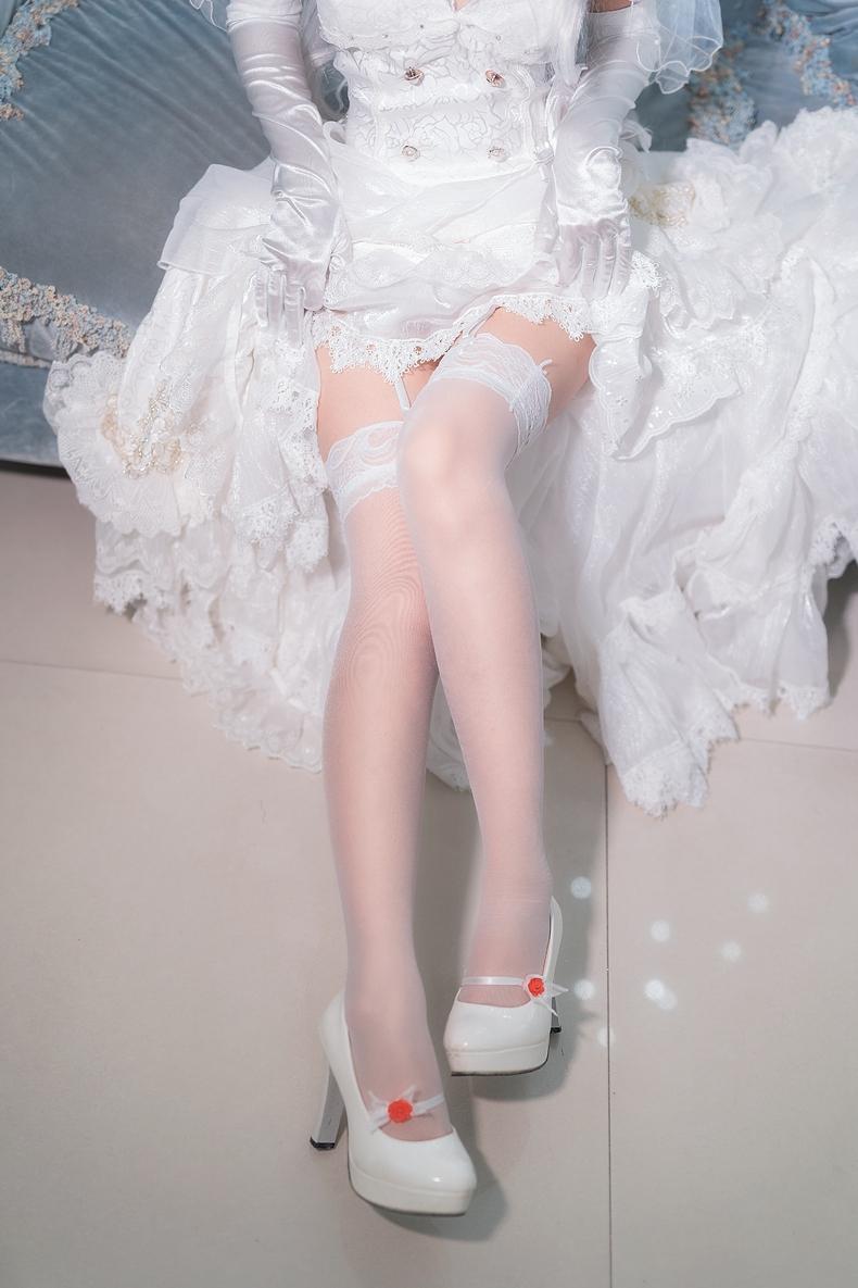 三度_69 - G36C花嫁 少女前线 2