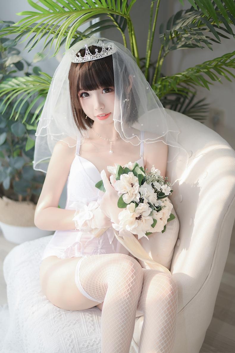 十万珍吱伏特 - 花嫁 1