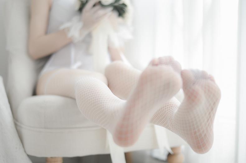 十万珍吱伏特 - 花嫁 4