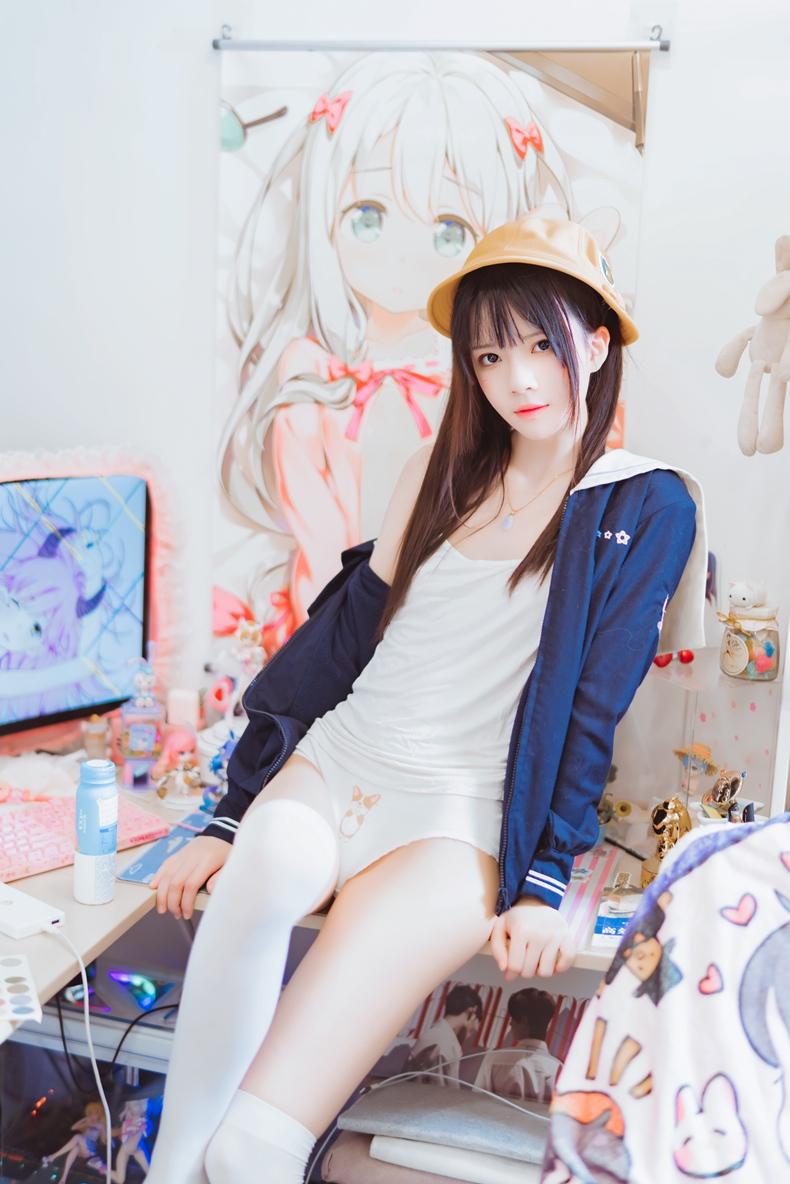 桜桃喵 - 奶桃桃 4