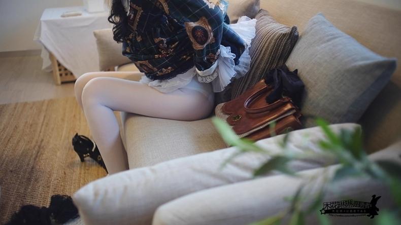 木花琳琳是勇者 - ロリコレ系列 Holiday Collection 洛丽塔 6