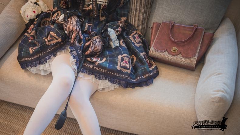 木花琳琳是勇者 - ロリコレ系列 Holiday Collection 洛丽塔 3